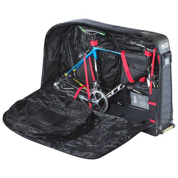Evoc Bike travel bag Pro pyöränkuljetuslaukku